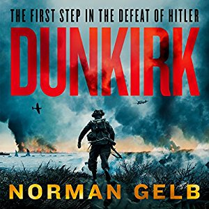 Dunkirk Audible