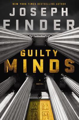 Guilty Minds Joseph Finder
