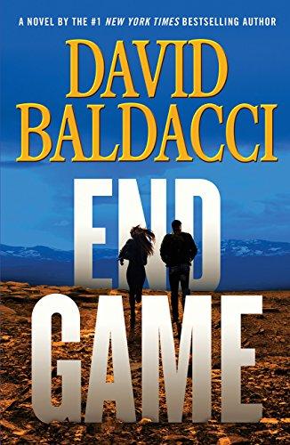 End Game David B