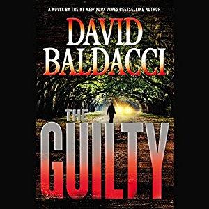 The Guilty David B