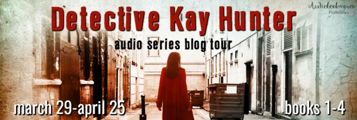 Detective Kay Hunter