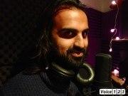 Sunny Patel Voice