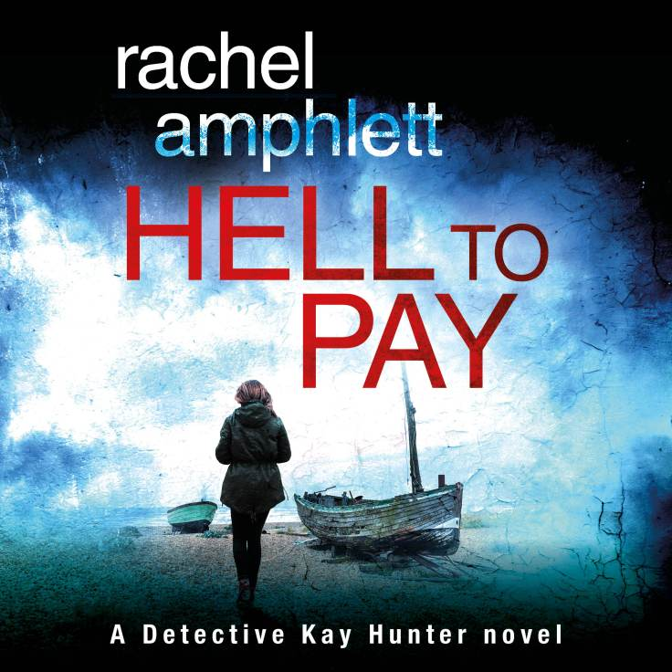 Hell to Pay Cover AUDIO