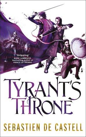 Tyrants Throne