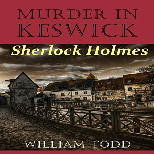 Murder in Keswick image audio