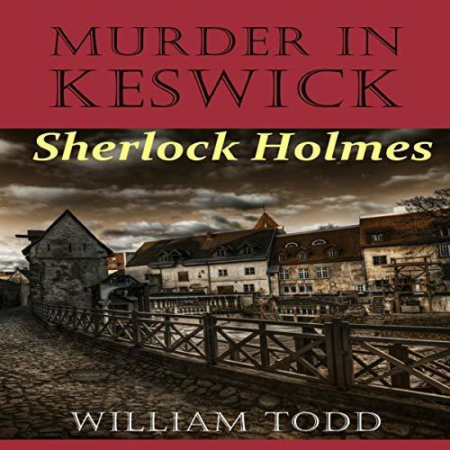 Murder in Keswick image audio