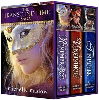 Transcend time saga