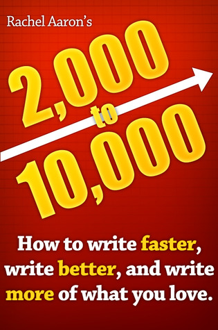 Writing Faster Writing Better and Writing More of what you Love