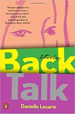 Back Talk Danielle L