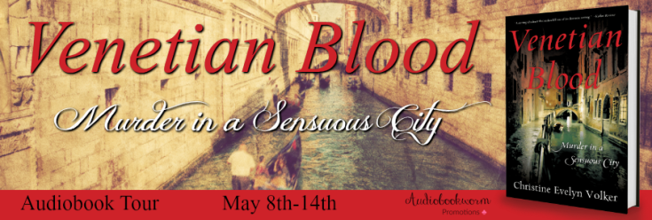 Venetian Blood Banner