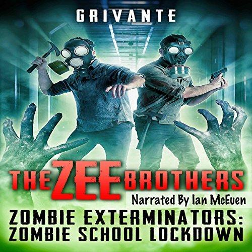 Zombie School shutdown zee brothers