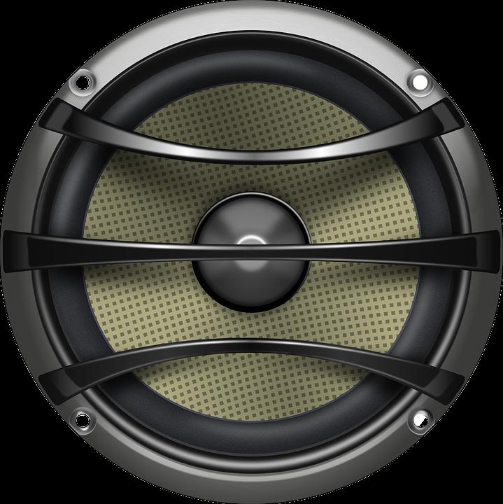 Speaker large image