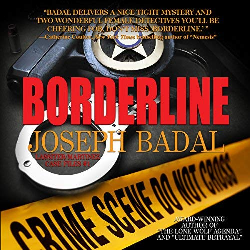 Borderline audio image