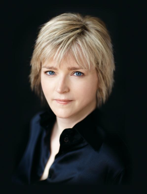 Karin Slaughter image