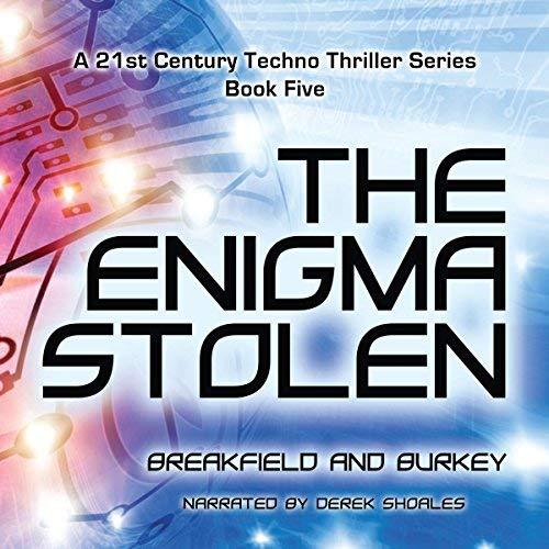 Enigma Stolen audio image