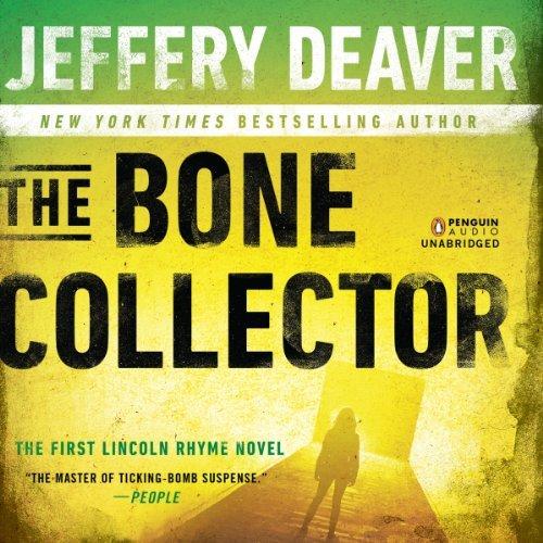 Bone Collector Audio image