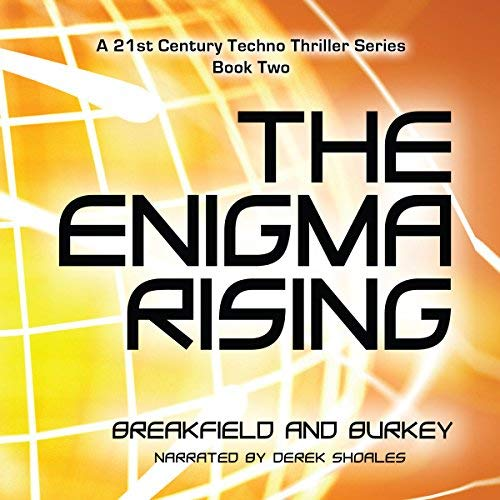 Enigma Rising audio image