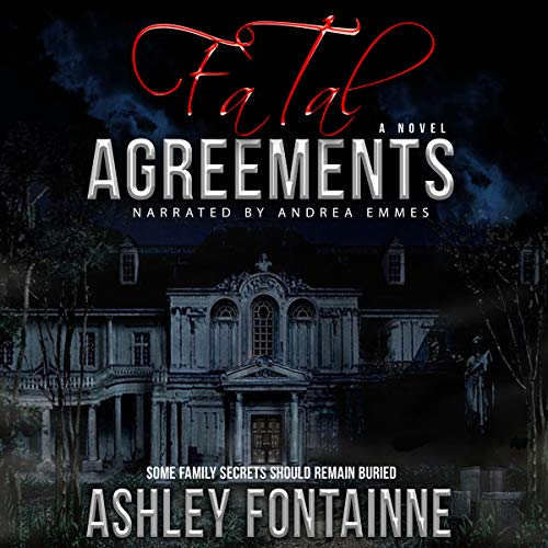 Fatal Agreements audio image