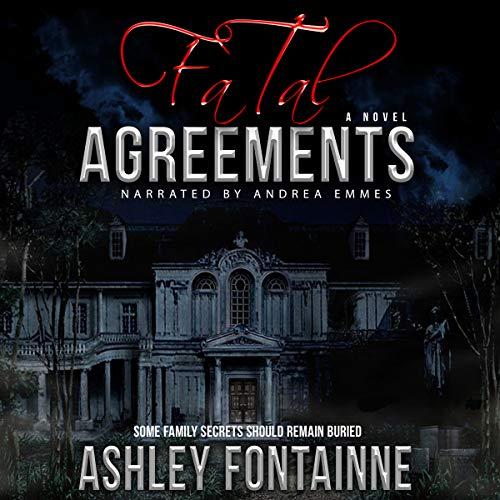 Fatal Agreements audio image