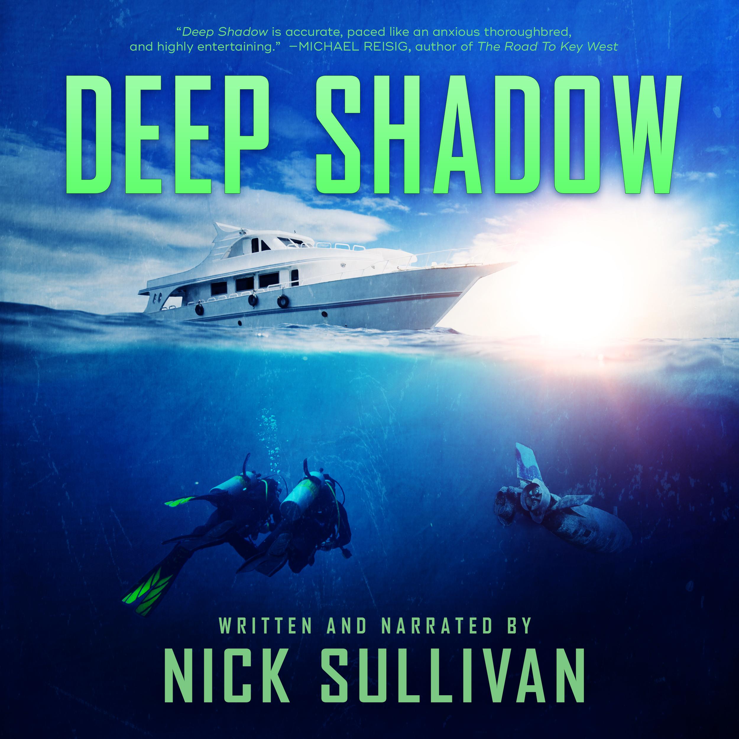 Deep Shadow Cover