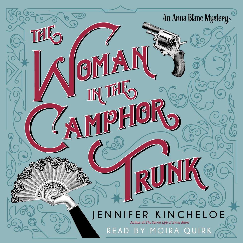 Anna Blanc Camphor Trunk 1