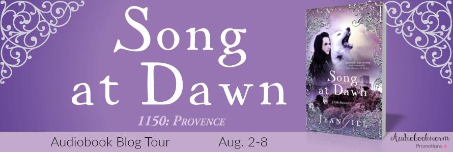 Song at Dawn Banner