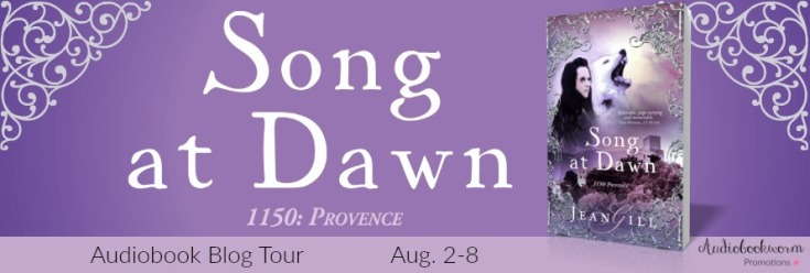 Song at Dawn Banner