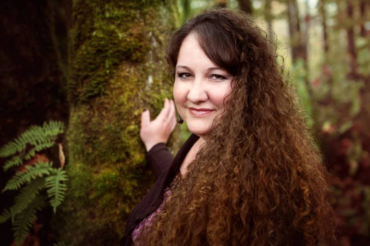 Jesikah Sundin, Author profile