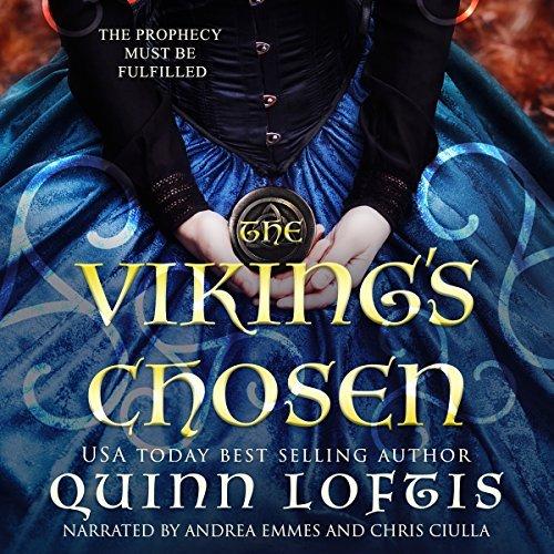 Vikings Chosen image audio