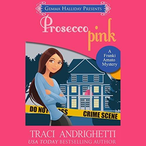 Proseccio Pink