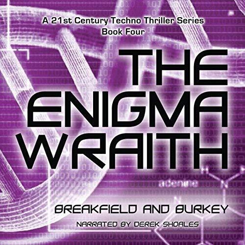 Enigma Wraith