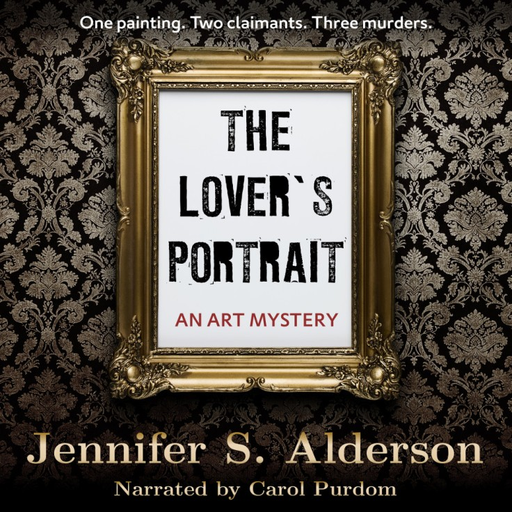 Lover's Portait CD Audio SMALL
