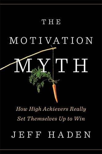 The motivation myth image