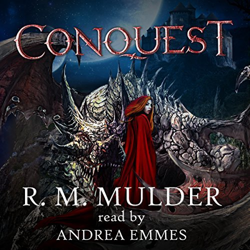 Conquest book image