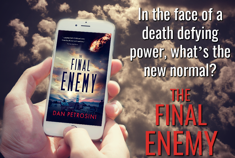 Picture The Final Enemy Teaser