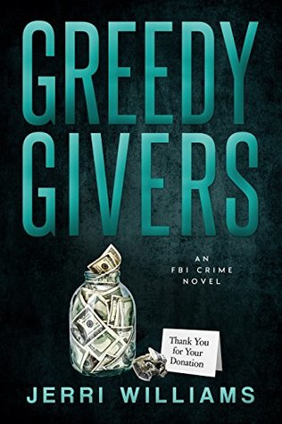 Greedy Givers book 2