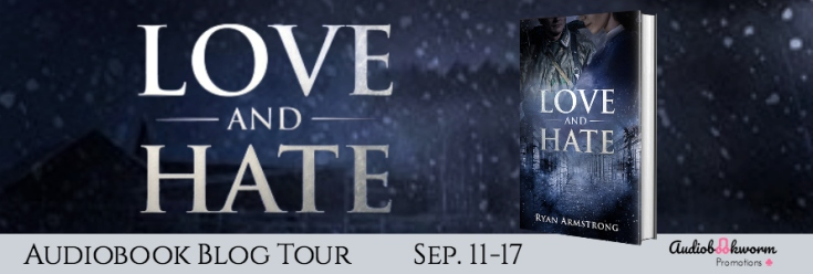 Love and Hate Banner