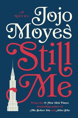 Still Me Jojo Moyes bk 3