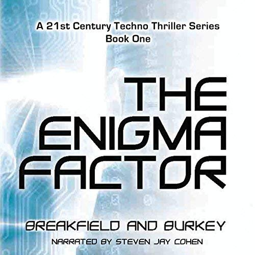 The Enigma Factor book one