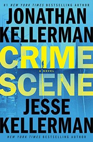 Crime Scene Jesse Kellerman